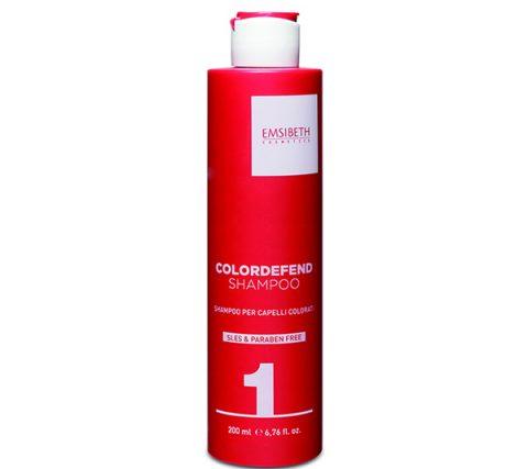 Color Defend Shampoo