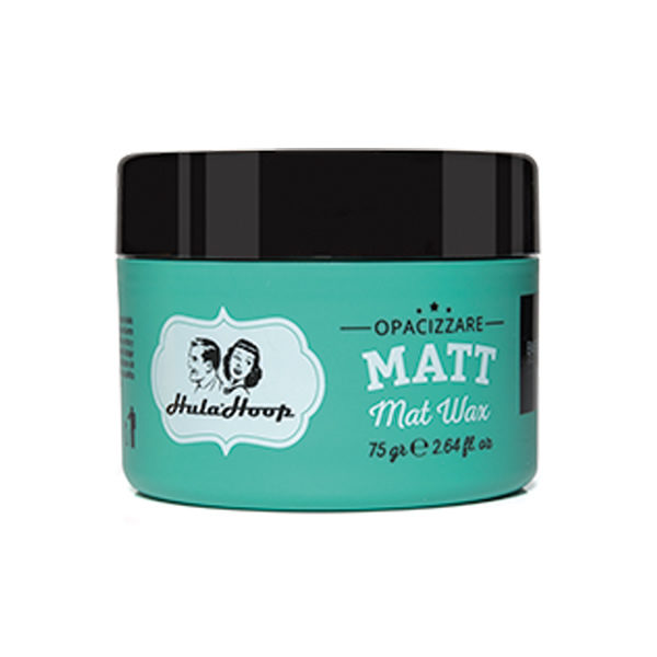 Hulahoop Mat Wax