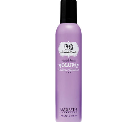 Hulahoop Volume Mousse