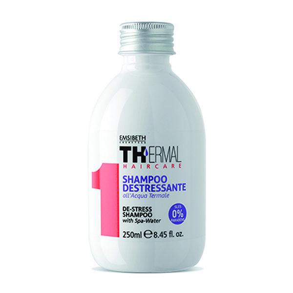 Thermal De-Stress Shampoo