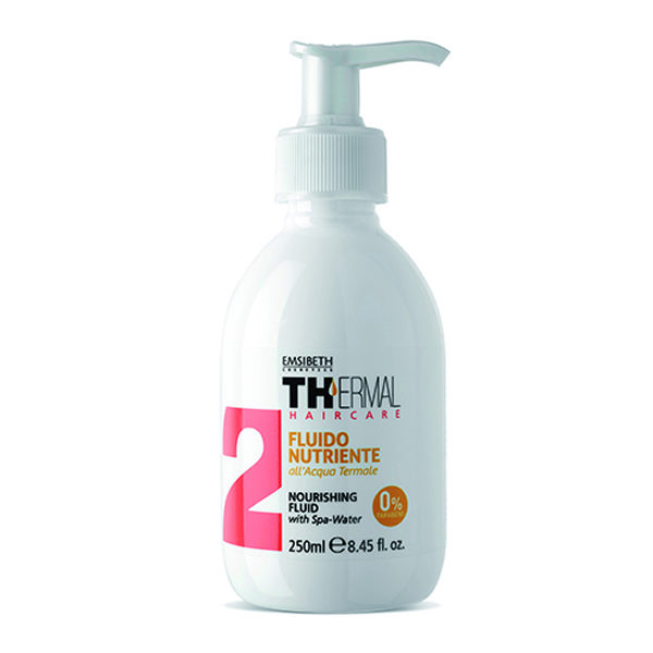 Thermal Nourishing Fluid