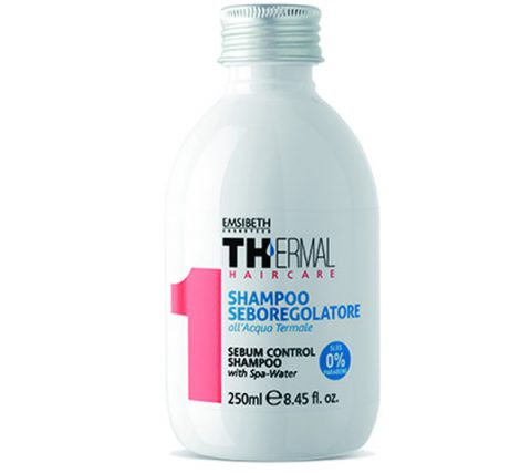Thermal Sebum Control Shampoo