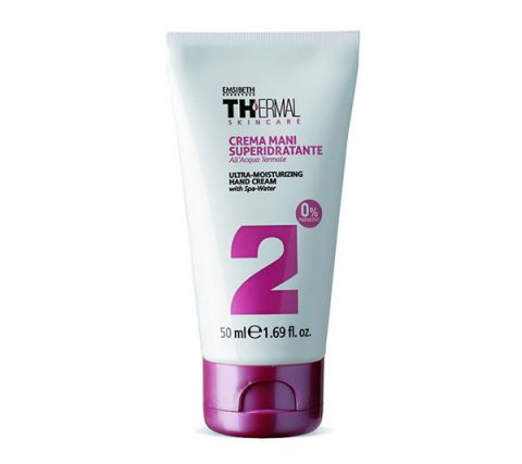 Thermal Ultra-Moisturizing Hand Cream
