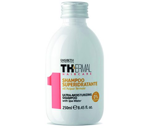 Thermal Ultra-Moisturizing Shampoo