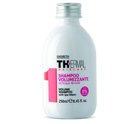 Thermal Volume Shampoo