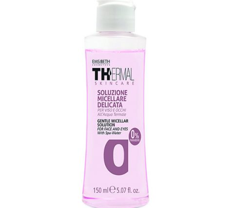 Thermal Micellar Solution