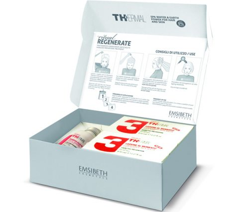 Thermal Anti- Hair Loss Gift Box